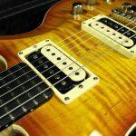 John Wallace Guitars DMP B model Guitar